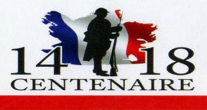 Programme de la cérémonie de commémoration du 11 novembre 1918