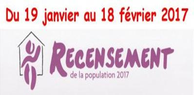 Recensement 2017